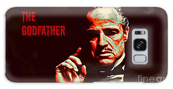 The Godfather Galaxy Case