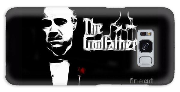 The Godfather Galaxy Case