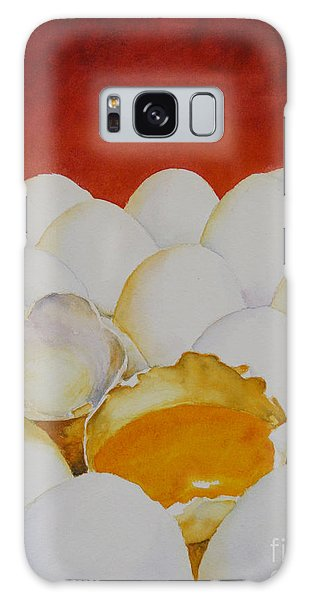 The Good Egg Galaxy Case