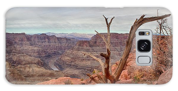 The Grand Canyon Galaxy Case by Michael Rogers