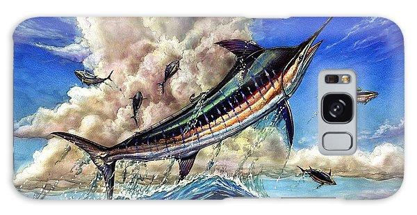 The Grand Challenge  Marlin Galaxy Case