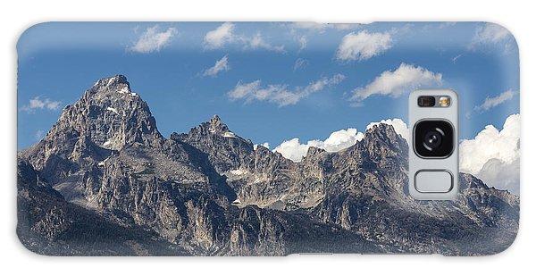 Teton Range Galaxy Case - The Grand Tetons - Grand Teton National Park Wyoming by Brian Harig