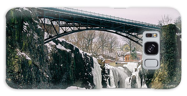 The Great Falls Of Paterson Galaxy Case