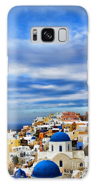 The Greek Isles-oia Galaxy Case