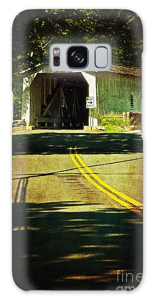 The Green Sergeants Covered Bridge Galaxy Case