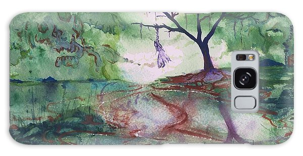The Hanging Tree  Galaxy Case