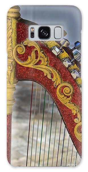 The Harp Galaxy Case