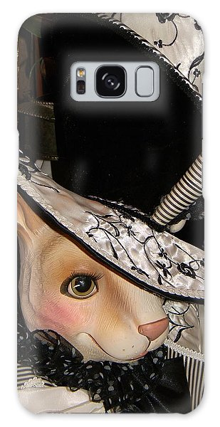 The Hat Galaxy Case