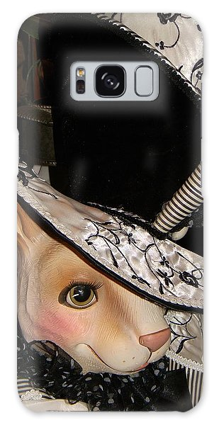 The Hat Galaxy Case by Jean Goodwin Brooks
