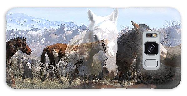 The Herd 2 Galaxy Case