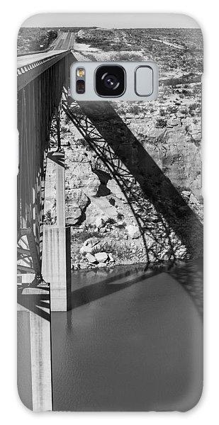 The High Bridge Galaxy Case by Amber Kresge