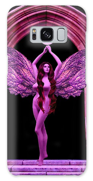 The High Priestess Galaxy Case
