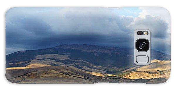 The Hills Of Ashland Galaxy Case
