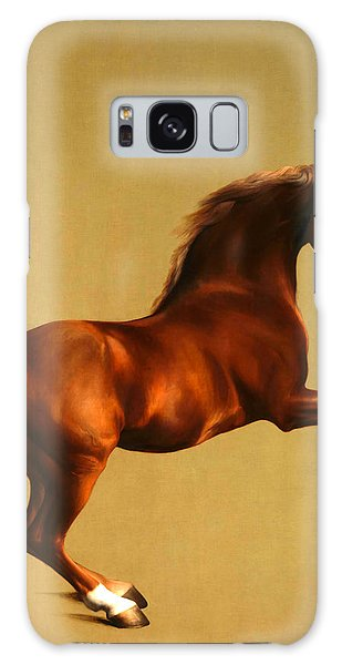 The Horse Galaxy Case by George Stubbs