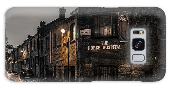 The Horse Hospital Galaxy Case