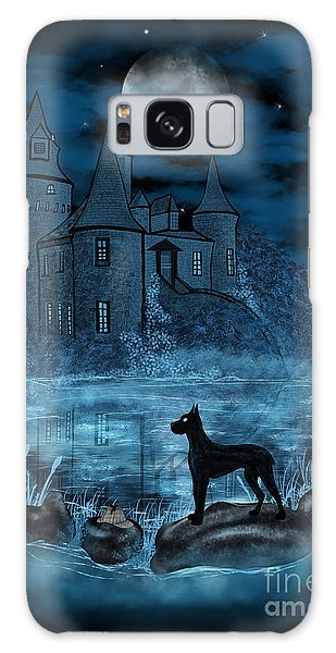 The Hound Of The Baskervilles Galaxy Case