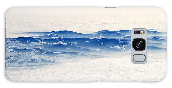 The Sea Of Clouds Galaxy Case