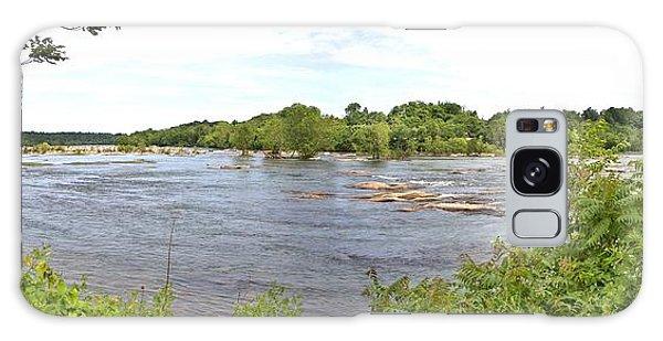 The James River Galaxy Case