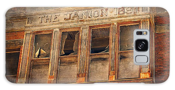 The Janion 1891  Galaxy Case