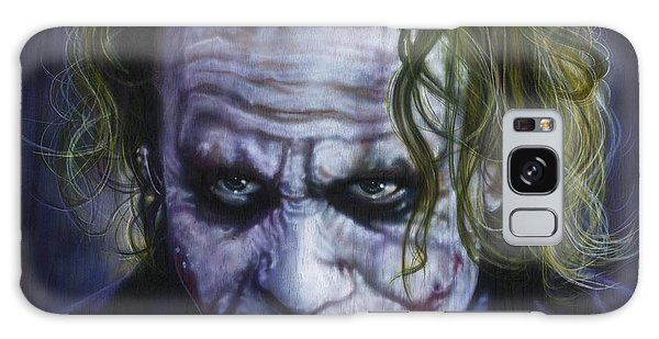 The Joker Galaxy Case by Timothy Scoggins