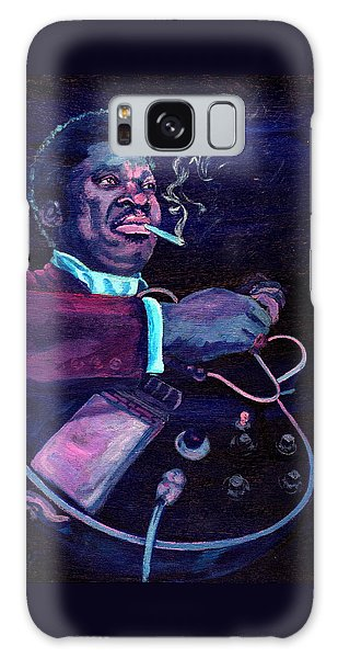 The King Galaxy Case