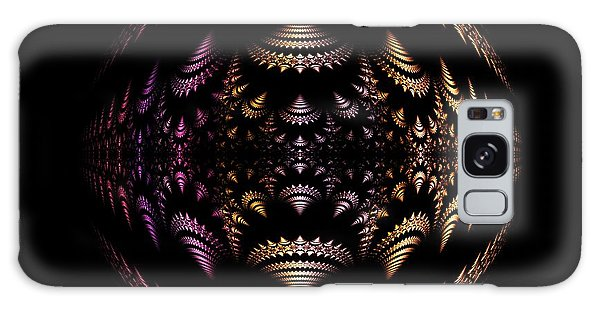 The Kings Gifts Galaxy Case by Linda Whiteside