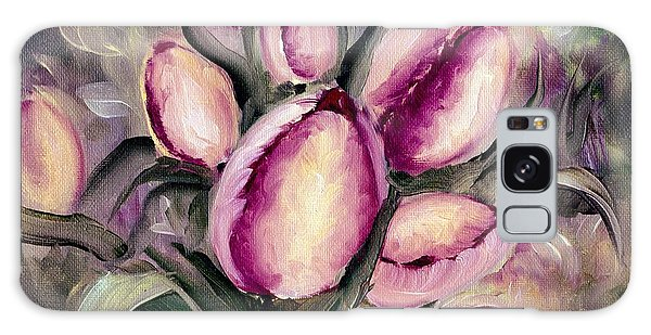 The Kings Tulips Galaxy Case