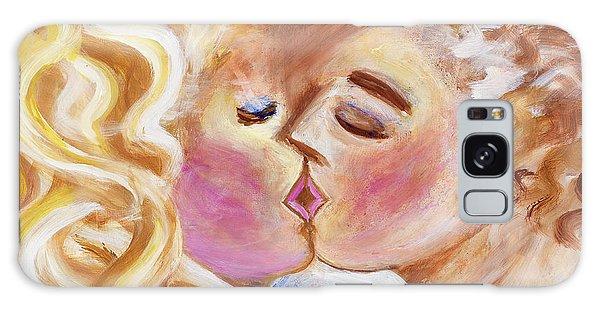 The Kiss Galaxy Case
