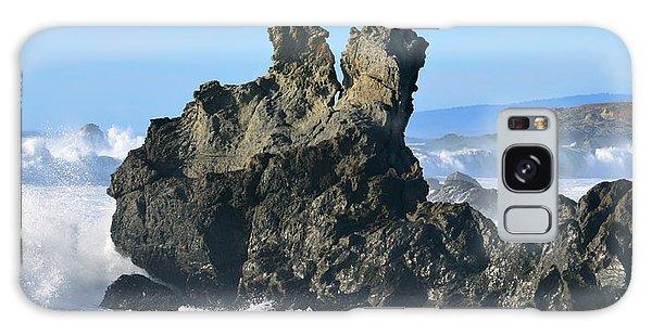The Kissing Rocks Galaxy Case