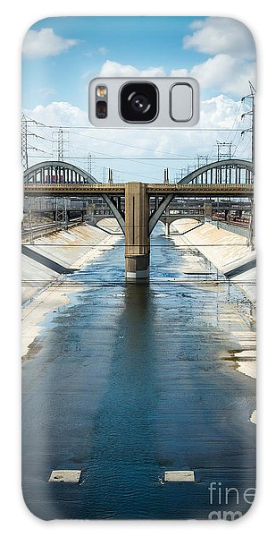 The La River Galaxy Case