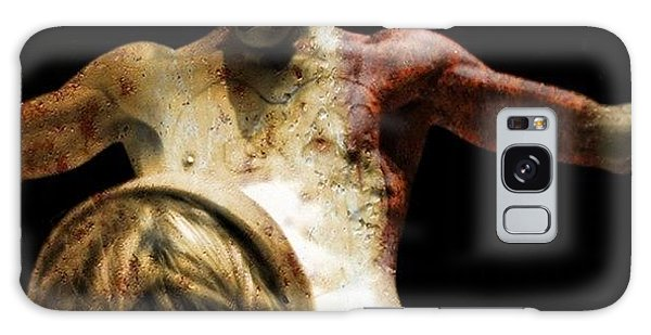 Nerd Galaxy Case - The Last Thing She Saw. The Skull by Jayson Morrison