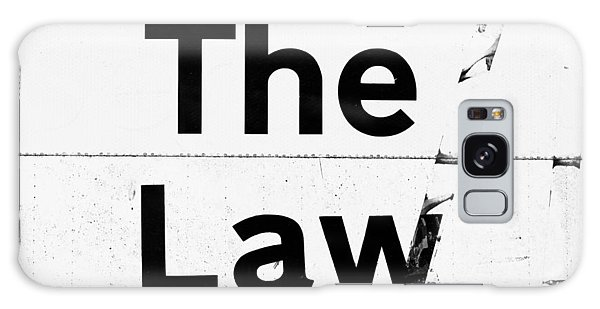 The Law Galaxy Case