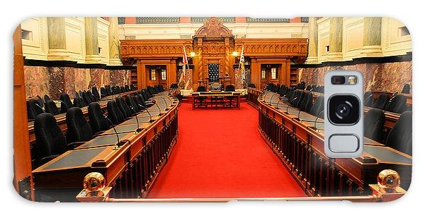 The Legislature Victoria Bc Galaxy Case