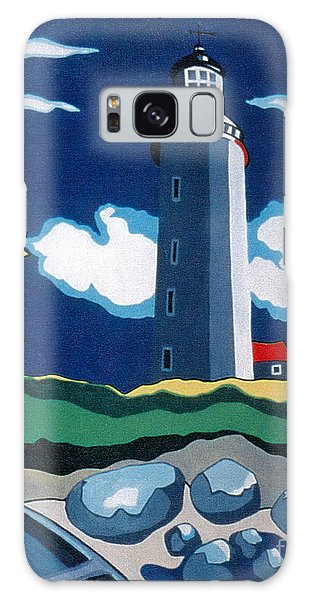 The Lighthhouse Galaxy Case by Joyce Gebauer