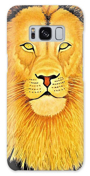 The Lion Galaxy Case