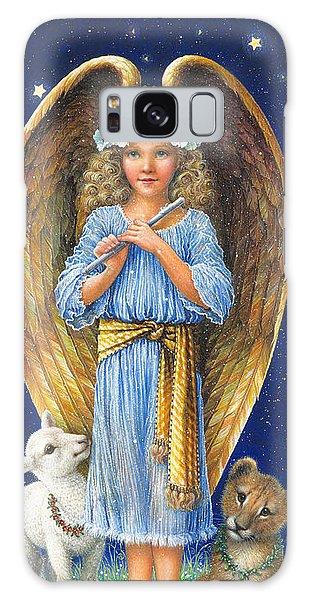 The Littlest Angel Galaxy Case