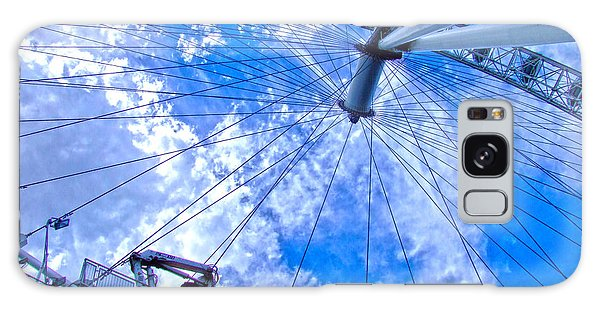 The London Eye Galaxy Case by Andrew Middleton