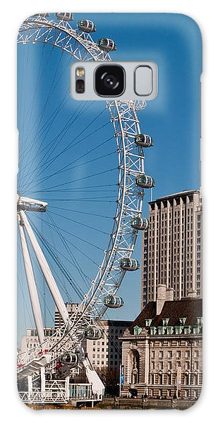 The London Eye Galaxy Case