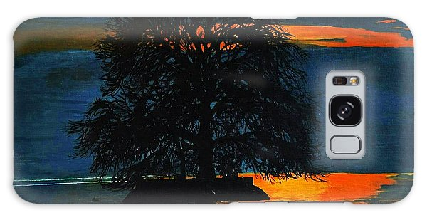 The Lonely Tree Galaxy Case