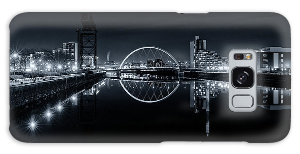 The Long View Down The Clyde Galaxy Case