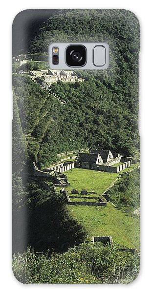 The Lost City Of Choquequirao Galaxy Case