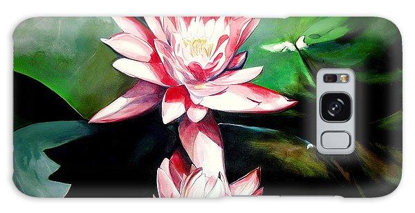 The Lotus Galaxy Case