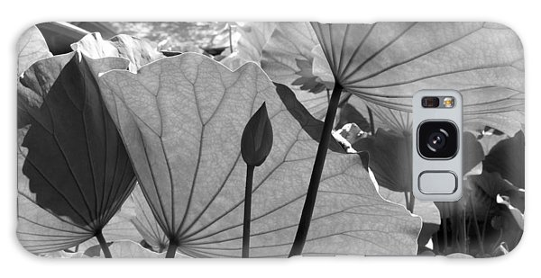 The Lotus Pond Galaxy Case by Larry Knipfing