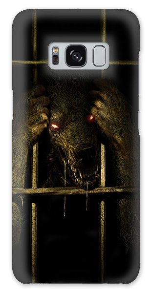 The Lycan Galaxy Case by Jeremy Martinson