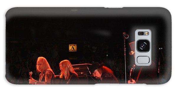 The Lynyrd Skynyrd Guitar Army Galaxy Case