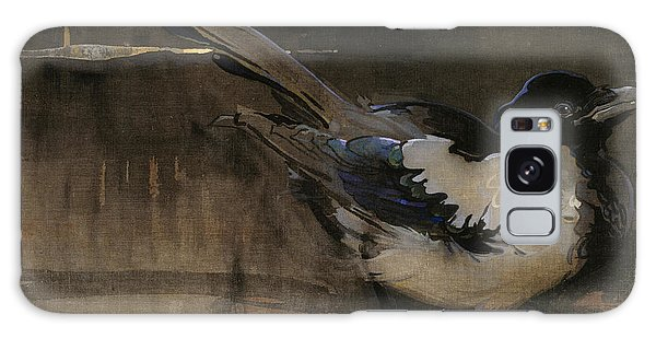 The Magpie Galaxy Case by Joseph Crawhall
