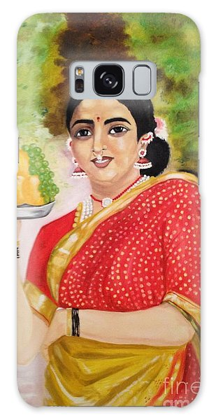 The Maharashtrian Lady Galaxy Case