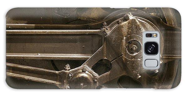 The Main Drive Rod Galaxy Case