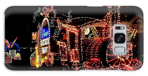 The Main Street Electrical Parade Galaxy Case