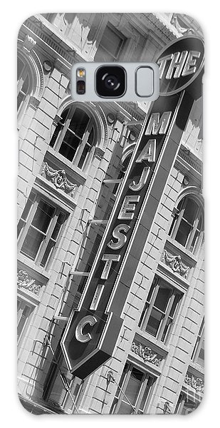 The Majestic Theater Dallas #3 Galaxy Case